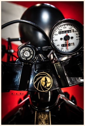 Motorcycle Show Nadarzyn 03.03.2018